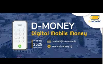 Djibouti Mobile Money Launch