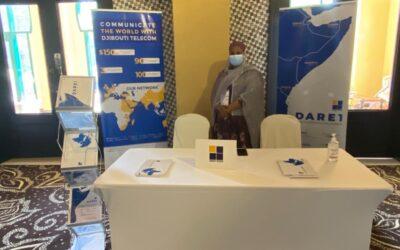 Sponsoring Forum Africain Des Ports